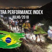 ITRA Performance Index Brasil 2018