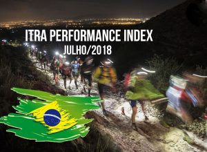 ITRA Performance Index Brasil 2018