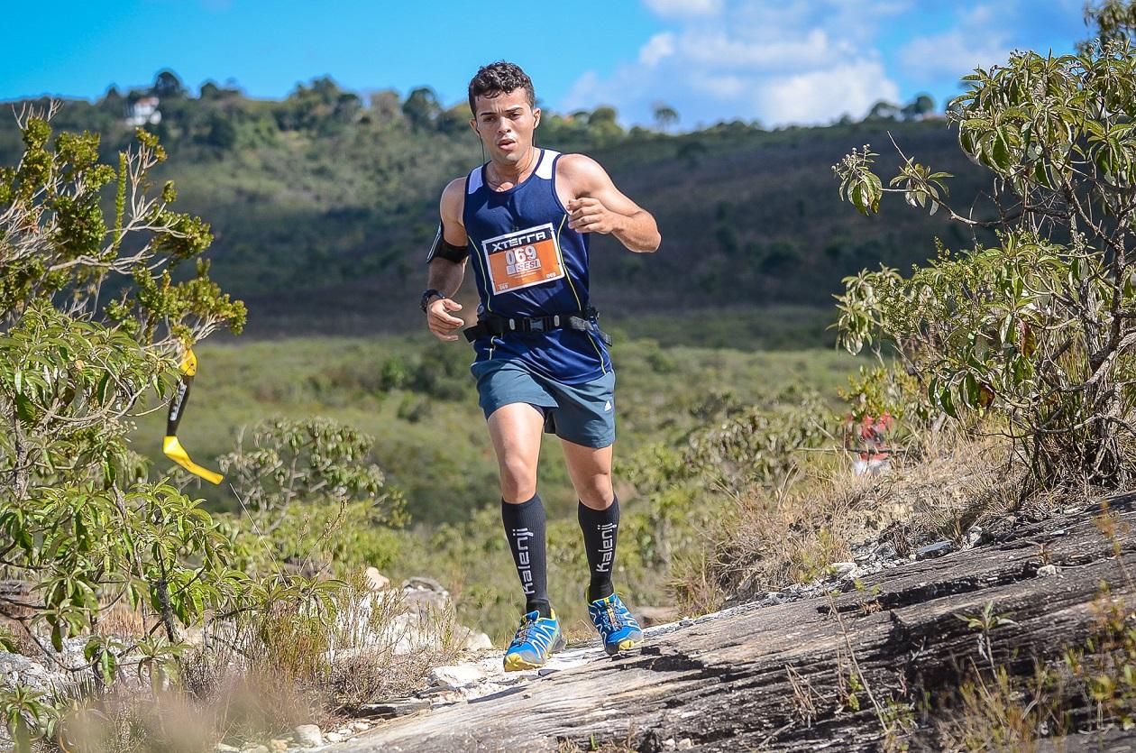 Três provas de Trail Run num só dia em Lagoa dos Ingleses