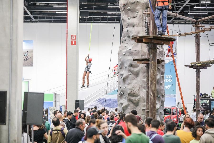 Ingressos para 19ª edição da Adventure Sports Fair começam a ser vendidos