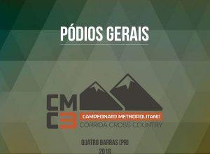 CMC3 Quatro Barras