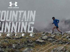 Under Armour Mountain Running Series