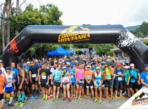 Copa Paulista de Corridas de montanha chega a Trabiju