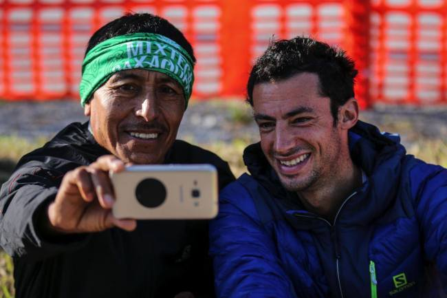 Sierre-Zinal 2018: Kilian Jornet busca a sexta vitória na corrida suíça