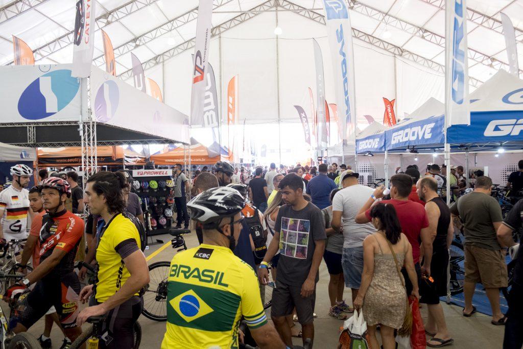 Shimano Fest 2018 confirma principais marcas e atrações