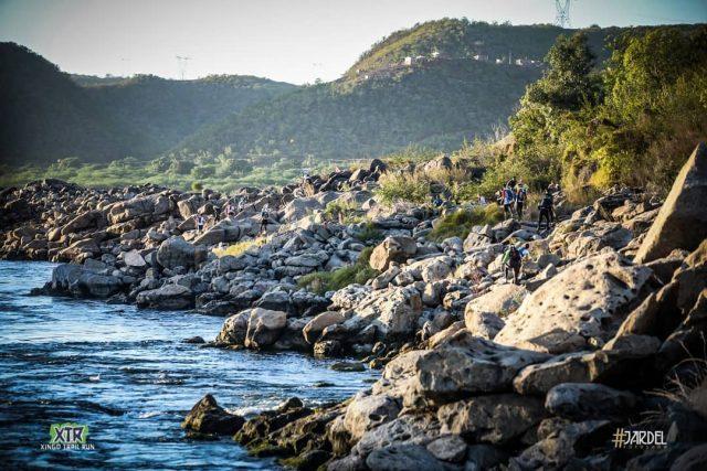 Xingo Trail Run