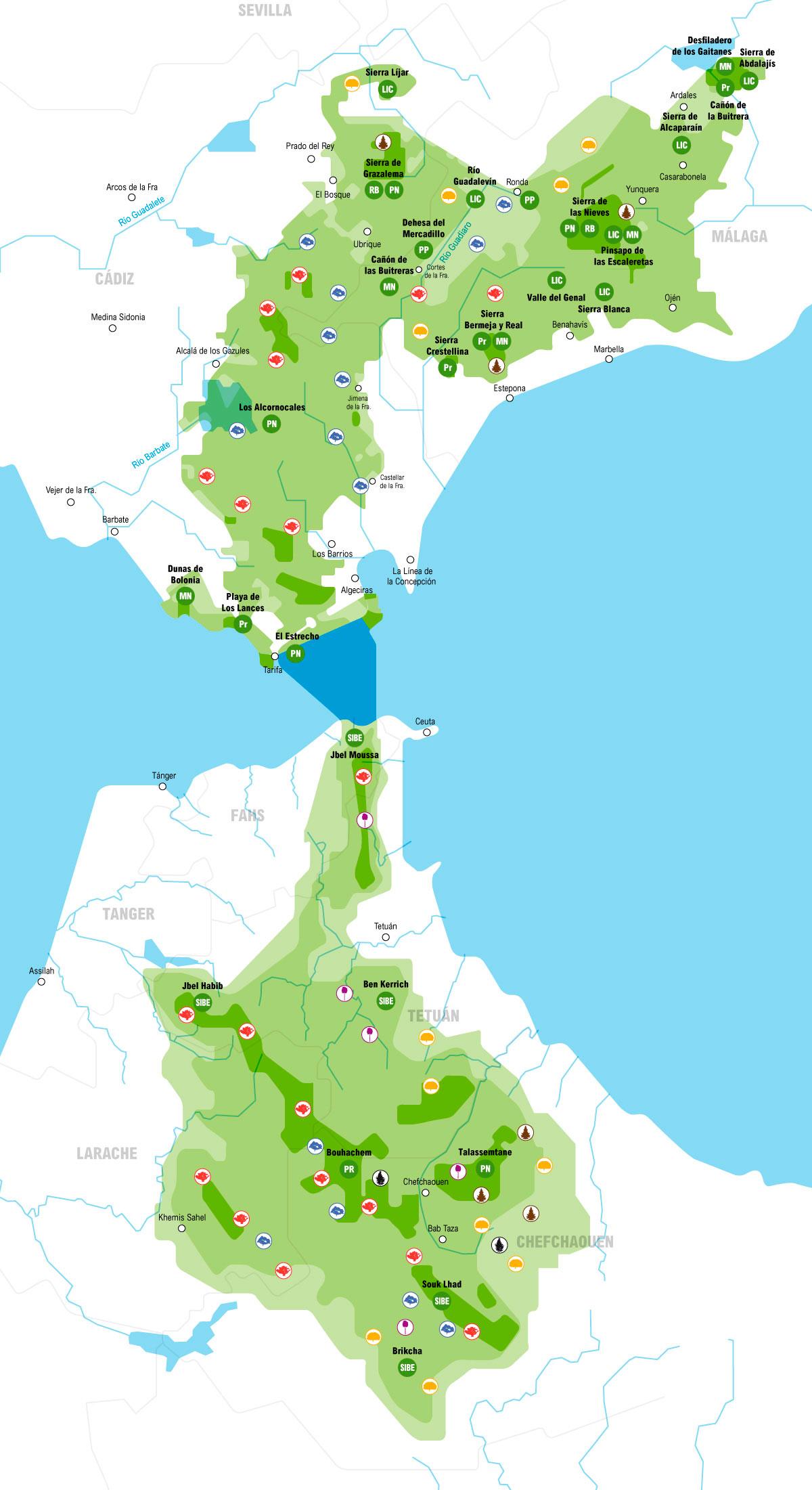 eurafrica_trail_mapa-Biosfera