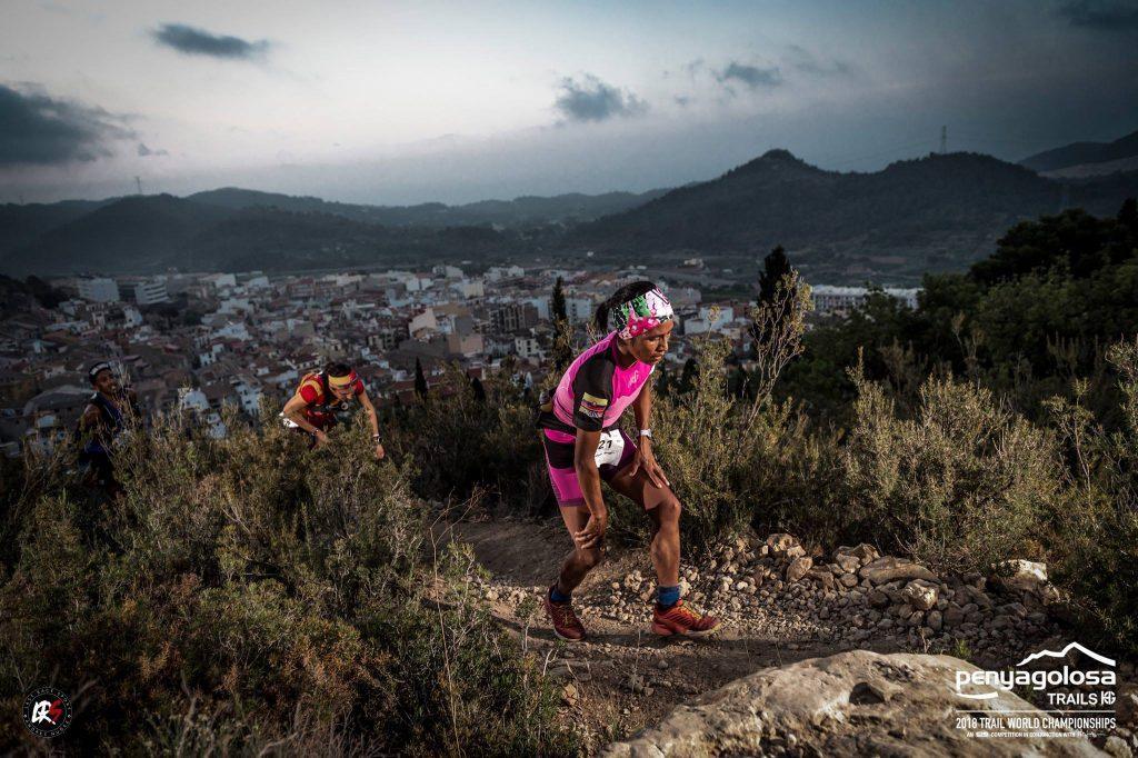 Unificação dos títulos mundiais de trail running