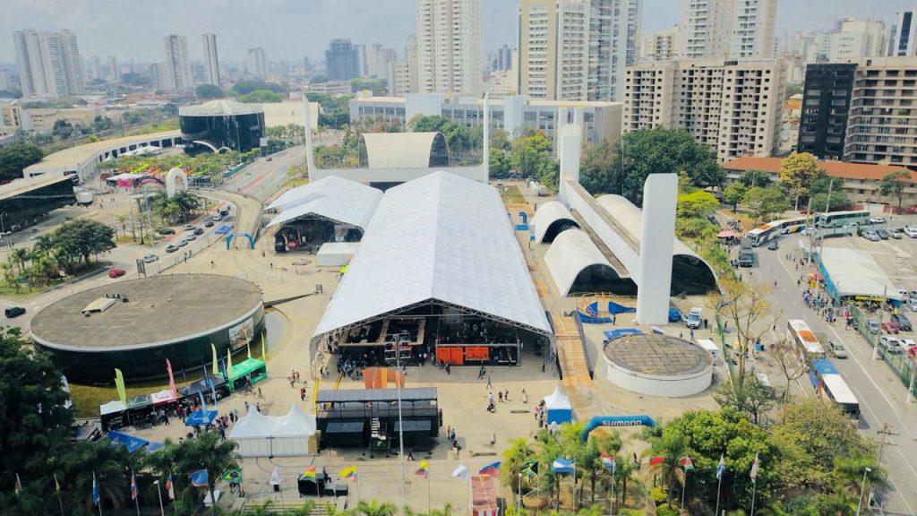 Shimano Fest 2018 reúne mais de 30 mil pessoas