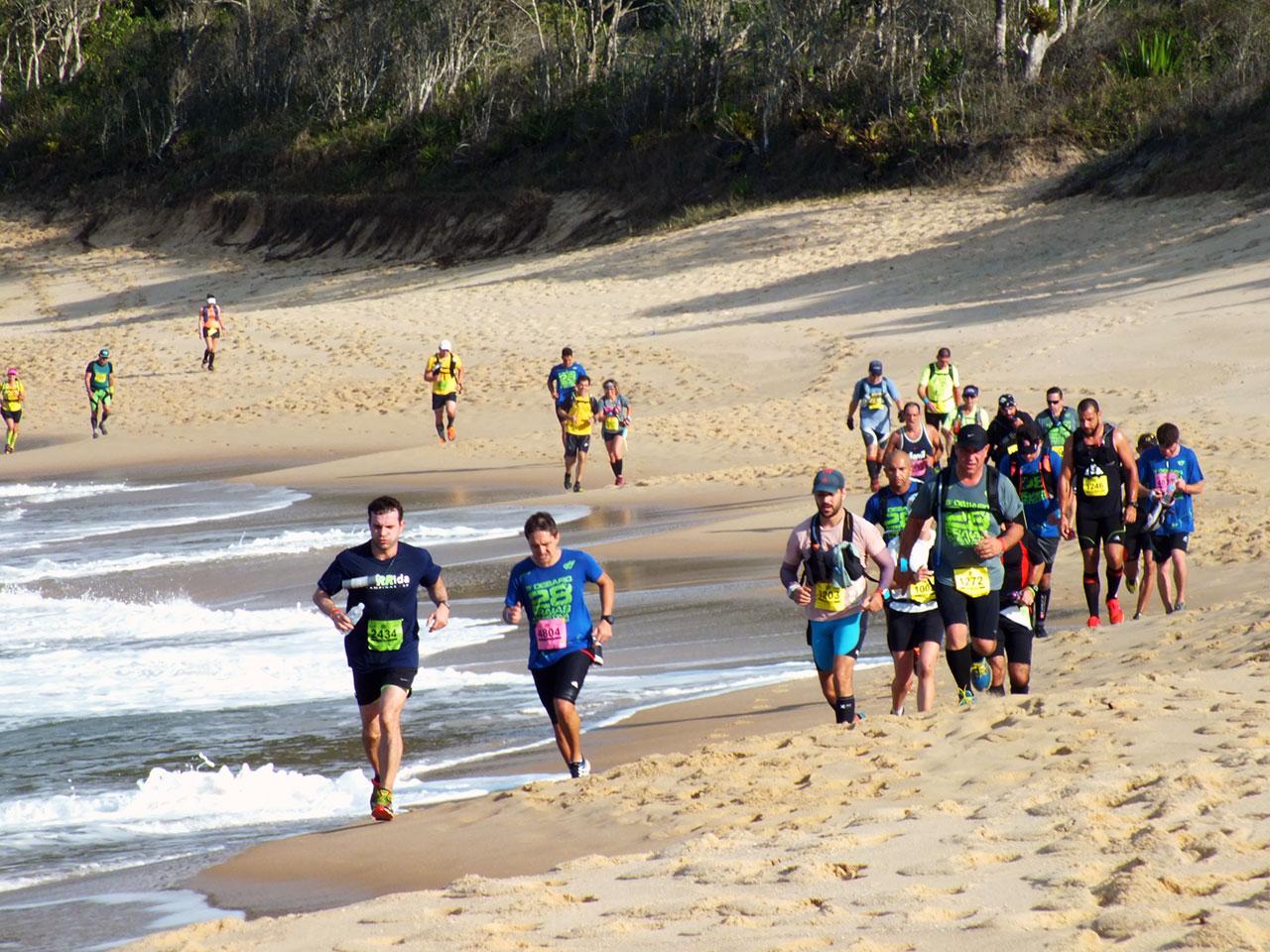 Desafio 28 Praias Maratona de Revezamento