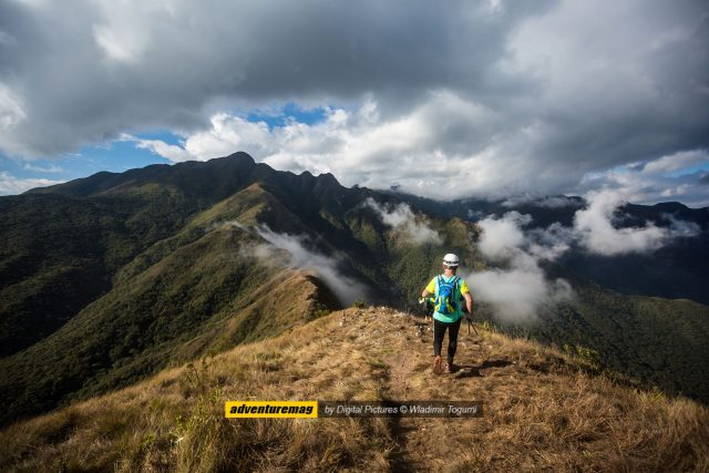 Os beneficios das corridas de montanha