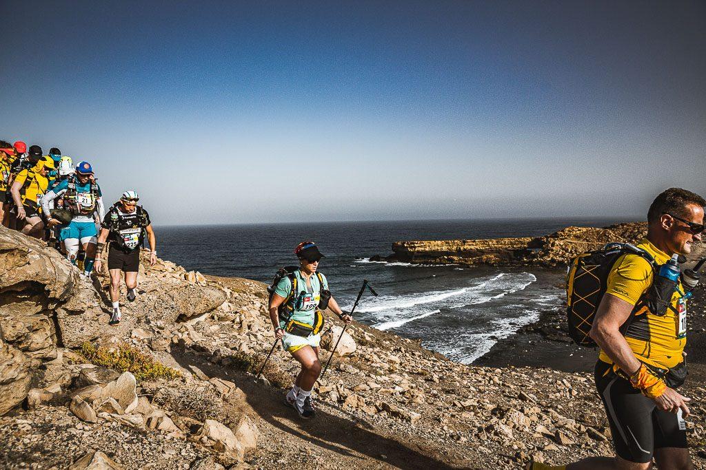 Half Marathon des Sables Fuerteventura | Raissa Zortea