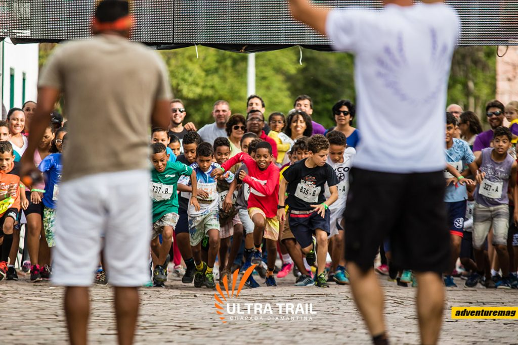 Fotos Kids da Ultra Trail Chapada Diamantina 2018