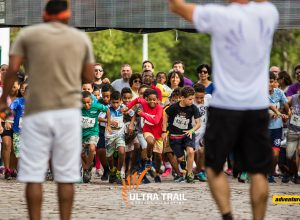 Ultra Trail Chapada Diamantina Kids