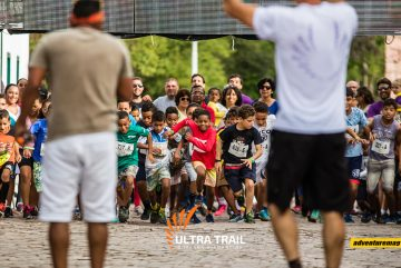 Ultra Trail Chapada Diamantina Kids
