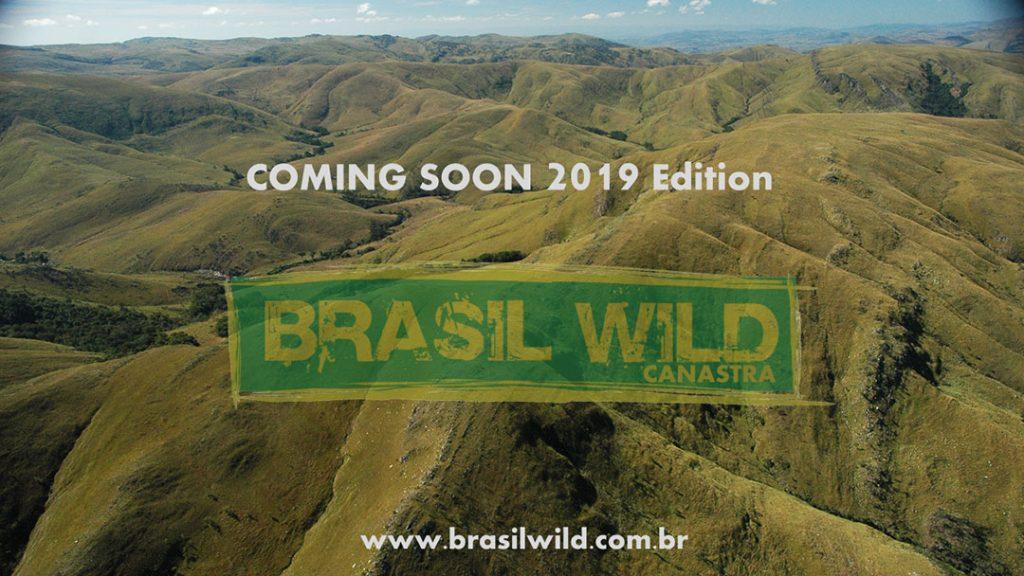 Brasil Wild está de volta!