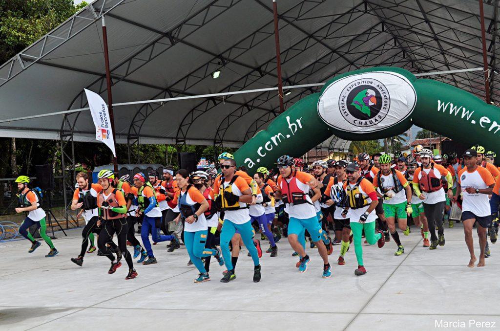 Expedição Chauás definiu os campeões brasileiros de Corrida de Aventura 2018