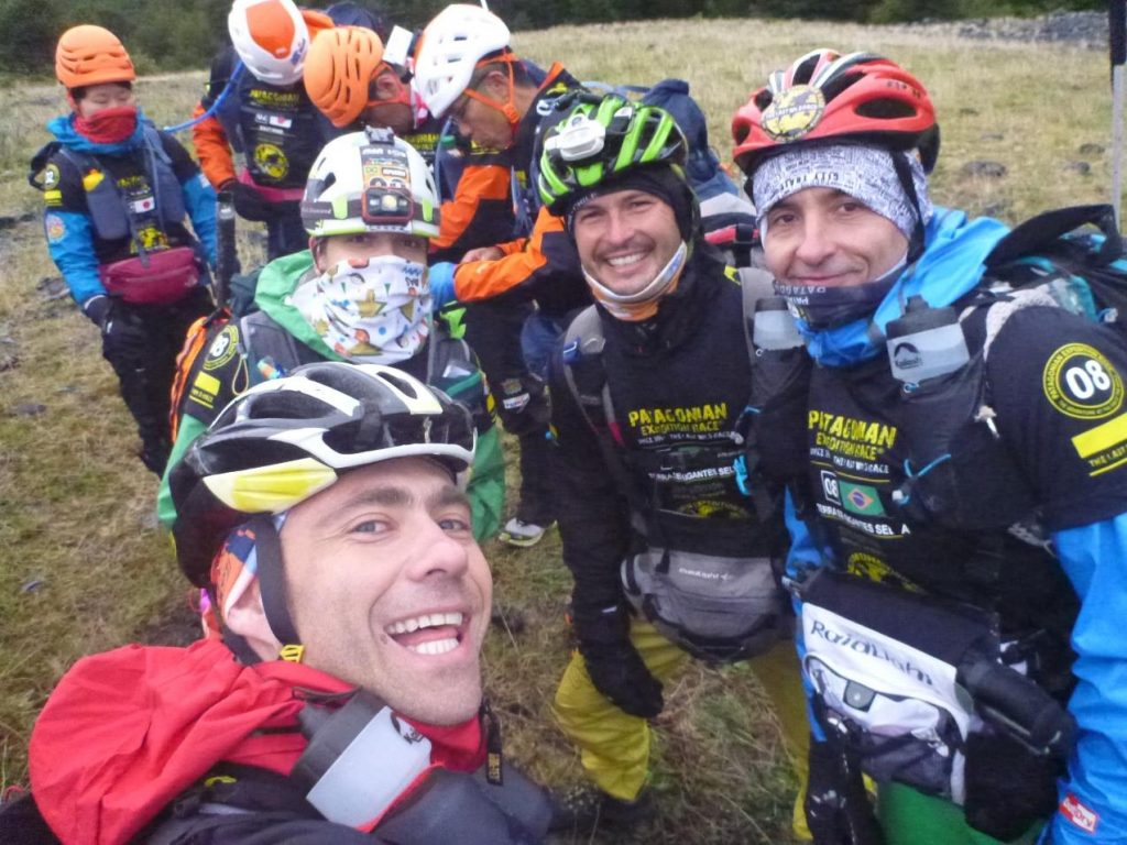 Patagonia Expedition Race: O último lugar da Terra