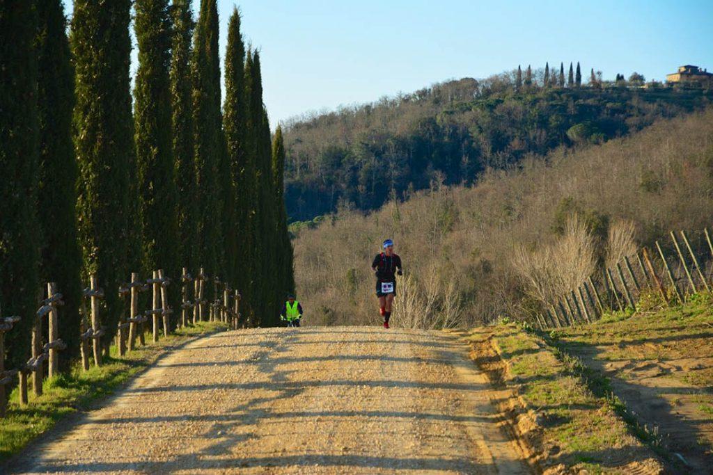 Chianti Trail Ultra chega à segunda edição