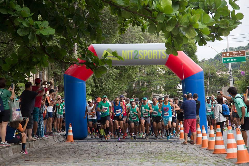 Desafio Tupinambá leva cerca de 500 atletas ao  Parque da Cidade