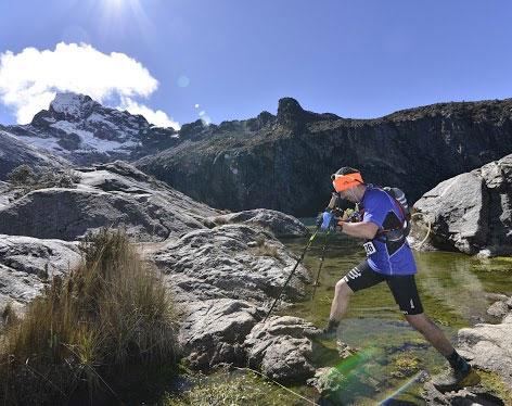 Sudamérica Trail Series terá início em janeiro de 2019