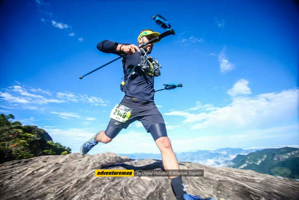 Definição de Trail Running