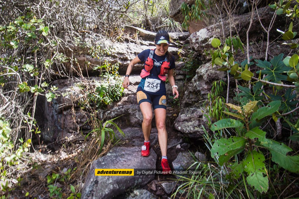 Silvia Durigon participará do Golden Trail World Series 2019