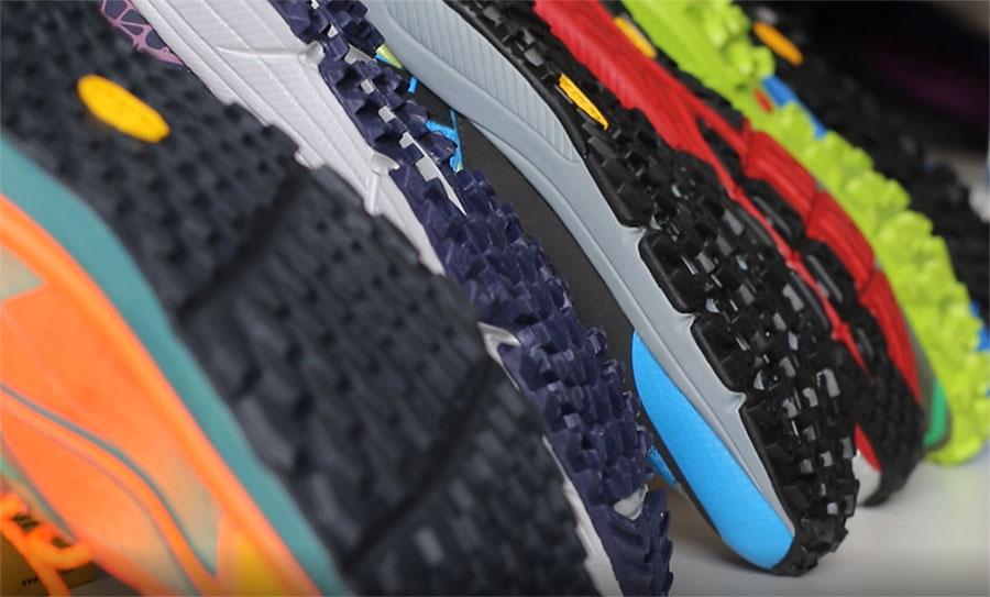 Escolhendo o tênis de trail – um solado diferente para cada situação de terreno