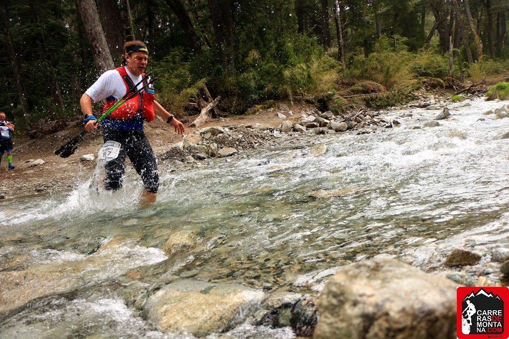 Sergio Mayayo relata sua participação no K42 Adventure Marathon 2018