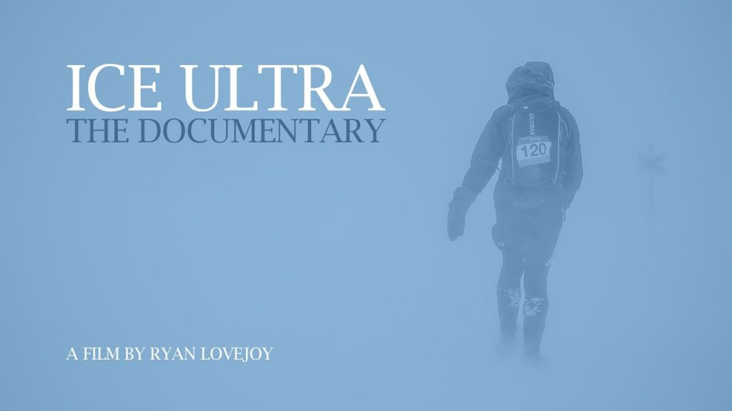 Ice Ultra – The Documentary
