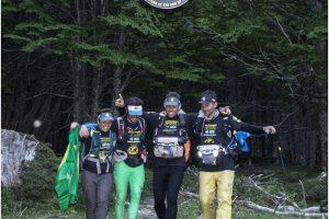 Veja na GloboPlay a série de 5 capítulos sobre a Selva Terra de Gigantes na Patagonian Expedition Race 2018