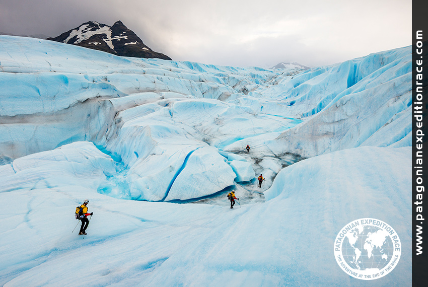 Video promocional do PER 2019 Patagonian Expedition Race