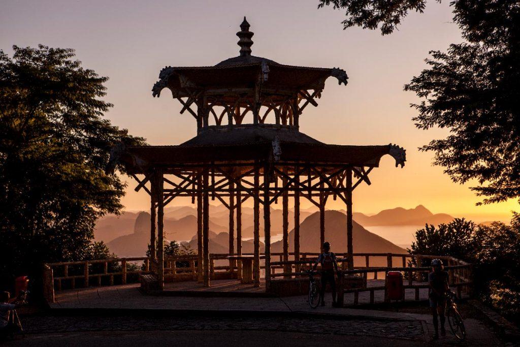 Parque Nacional da Tijuca recebe Trail Marathon Rio de Janeiro