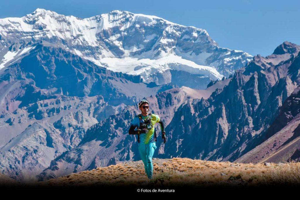El Origen 2019 Aconcágua: despedida  em grande estilo da corrida na montanha mais alta das Américas