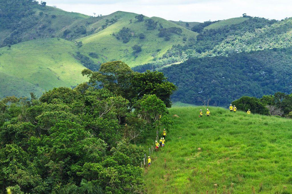 Haka Race tem primeira etapa do circuito 2019 em São Luiz do Paraitinga