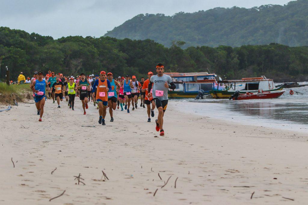 Ilha do Mel recebe etapa do Circuito Amazing Runs em abril